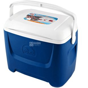 Isothermal container Island Breeze 28, 26 l, blue, TM Igloo