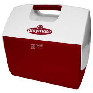 Изотермический контейнер Igloo Playmate Elite, 15 л, красный, ТМ Igloo