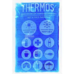 Аккумулятор холоду гелевий, 450 г, ТМ Thermos