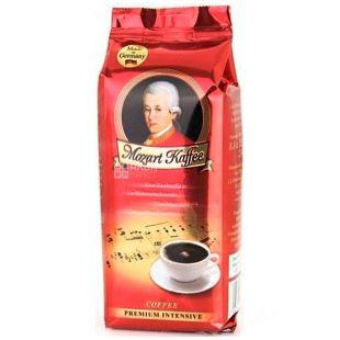 J.J. Darboven Mozart Premium Intensive, 250 г, Кофе Дарбовен Моцарт, темной обжарки, молотый