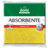 Cellulose wipes, 3 pcs, TM Domi