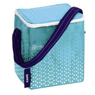 Сумка-холодильник Holiday, блакитна, 5 л, ТМ Ezetil