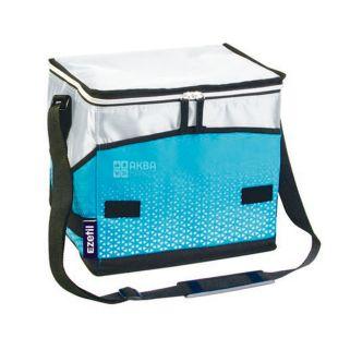 Ezetil, Extreme cooler bag, turquoise, 16 L