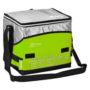 Ezetil, cooler bag Extreme, green, 28 l