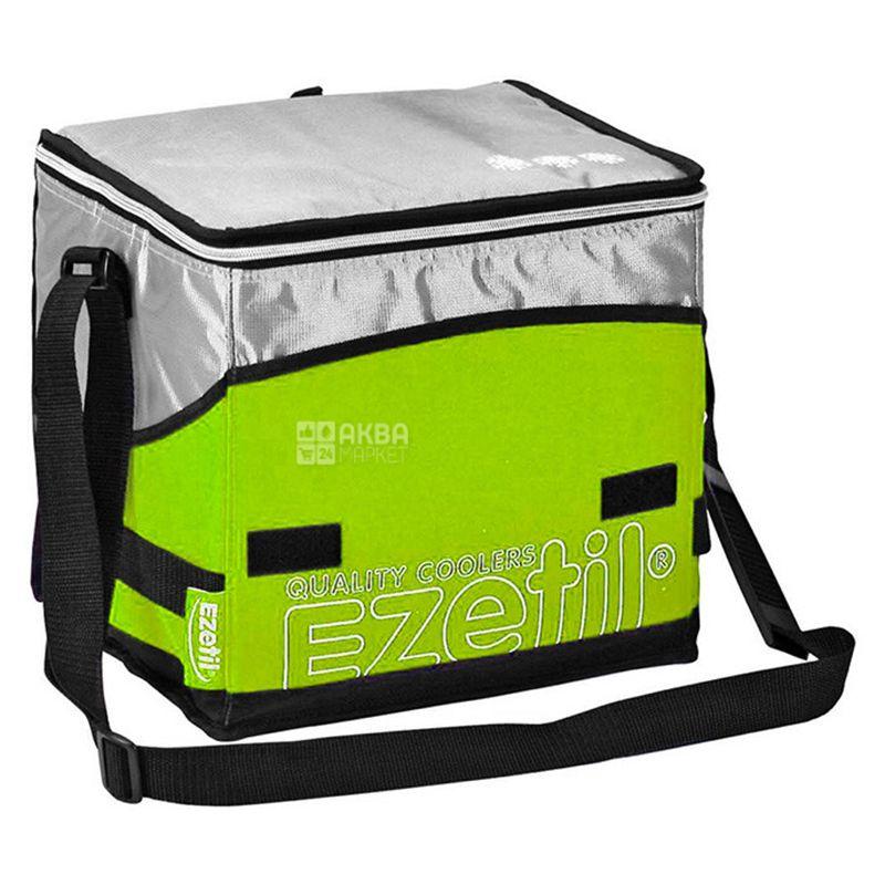 Ezetil, Сумка-холодильник Extreme, зелена, 28 л