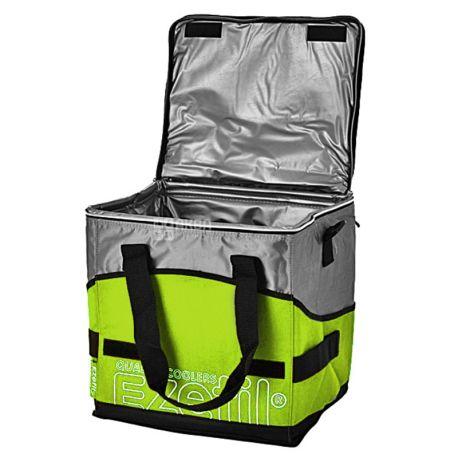 Ezetil, Сумка-холодильник Extreme, зеленая, 28 л