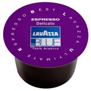 Lavazza Blue Espresso Delicato, Coffee in capsules, 1 pc.