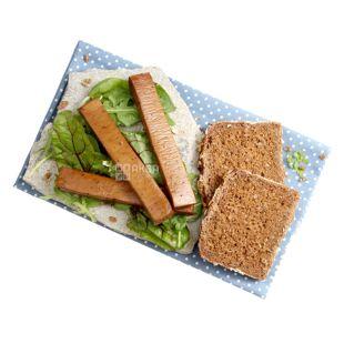 Vegan snack Hemp, with hemp seeds, 40 g, TM Veggyness