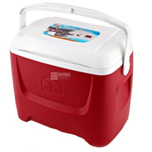 Igloo Container isothermal Island Breeze, red, 26 l