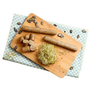 Vegan snack with pumpkin seeds, 40 g, TM Veggyness