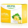 Aroma Vital Softening, Linden Cream Soap Cream, 100 g