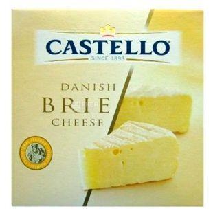 Castello Brie, Сыр с белой плесенью, 125 г