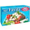 Feta Cheese Favita, 17%, 270 g, TM Mlekovita