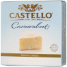 Сир м'який Камамбер, 50%, 125 г, ТМ Castello