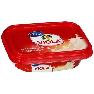 Viola Сыр плавленый сливочный, 60%, 200 г