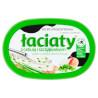 Laciaty cream cheese cream, with onions, 135 g