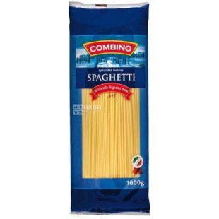 Combino Макарони спагеті, №5, 1 кг