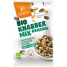 Organic Bio Knabber Mix Original, 50g, TM Landgarten, Soybean, Pumpkin and Sunflower Seeds