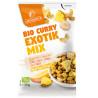 Смесь бобов, орехов и экзотических фруктов в Карри Organic Curry Exotic Mix, 50 г, ТМ Landgarten