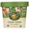 Nature's Path Oatmeal with Coconut and Cashew in a Cup, 55 g, TM