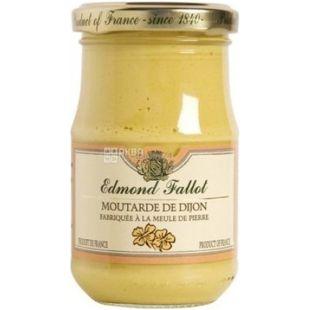 Mustard Dijon, 210 g, TM Edmond Fallot
