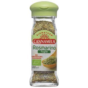 Cannamela, Organic Rosemary, 30 g