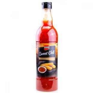 Соус томатный Sweet Chili, 700 мл, ТМ Kania