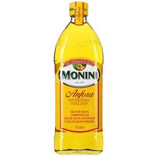 Monini Anfora Олія оливкова рафінована, 1 л