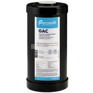 Ecosoft, Granular Activated Carbon Cartridge, 4.5 * 10