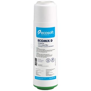 Ecosoft, Cartridge with a mixture of Ecomix D531, 2.5 * 10