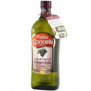 Pietro Coricelli, Grape Seed Oil, 1 L