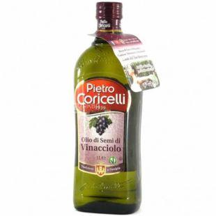 Pietro Coricelli, Олія з виноградних кісточок, 1 л
