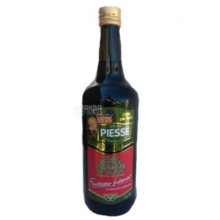 Piesse Fruttato Intenso, Baby olive oil, red, 1 l