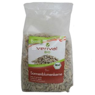 Sunflower seeds, peeled, 250 g, TM Verival