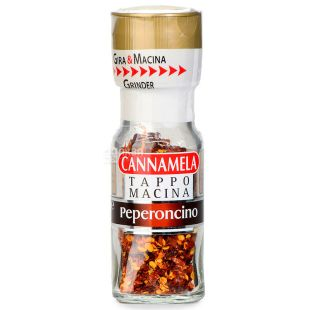 Cannamela, chopped chilli pepper, 15 g