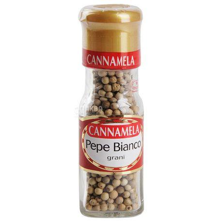 Cannamela, Перець білий горошком, 32 г