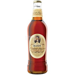Beer Robert Burns Ale, 0,5 l, TM Belhaven
