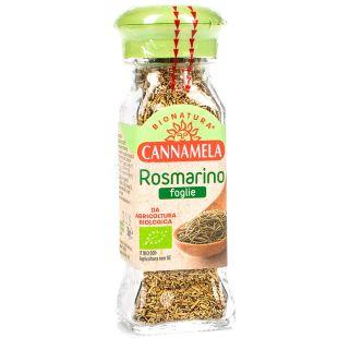 Cannamela Розмарин дегидрированный органический, 15 г