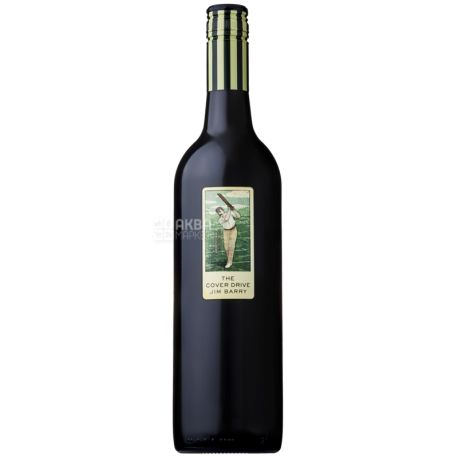 Jim Barry, Вино красное сухое, The Cover Drive Cabernet Sauvignon, 2016, 0,75 л