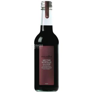 Alain Milliat Nectar, Wild Blueberry, 330 ml
