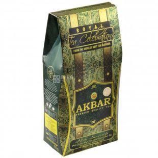 Akbar Rich Soursop Royal Celebrations, Чай черный из саусепом, 80 г
