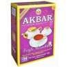 Akbar Purple Alexandrite, Чай чорний листовий, 100 г