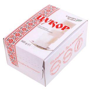 Саркара, Цукор білий пресований, 500 г