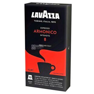 Lavazza Armonico, coffee capsules, 10 pcs
