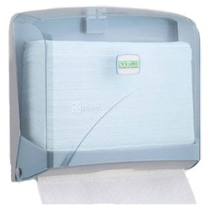 Vialli, Держатель бумажных полотенец, Z- складывание, 225*245*95 мм