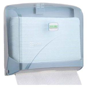 Vialli, Paper towel holder, Z-folding, 225 * 245 * 95 mm