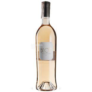 Domaines Ott By Ott Rose, Cotes De Provence AOP, Розовое сухое вино, 75 мл