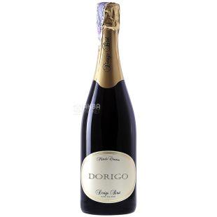 Joseph Mellot Le Marquis Brut, Cremant de Loire AOC, Шампанское, 75 мл