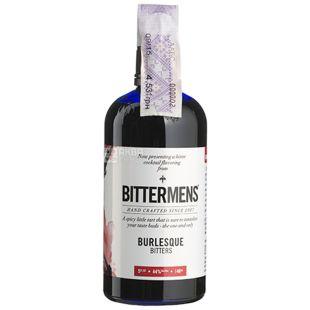 Bitter, Burlesque, 146 ml, TM Bittermens