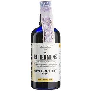 Bitter, Hopped Grapefruit, 146 ml, TM Bittermens